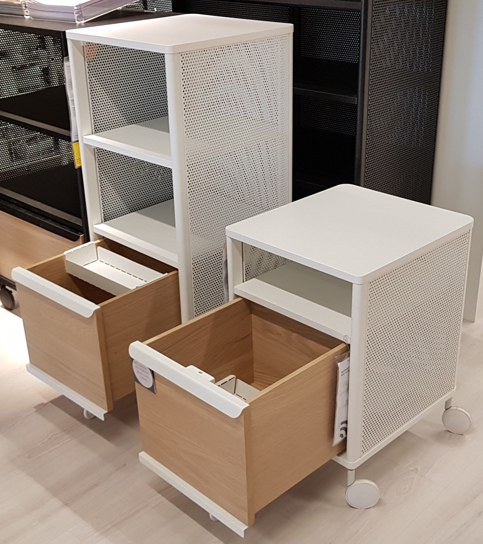 Ikea Aktenschrank Erfahrungen Die Besten Aktenschranke Von Ikea