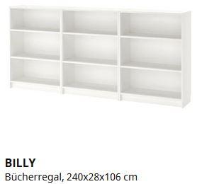 Ikea Regal Online Bestellen Test Und Erfahrungen Die