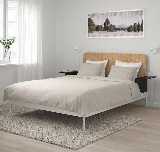 Ikea Betten Test Und Erfahrungen Die Besten Betten Von Ikea Amazon Otto Home24 Und Hoffner Im Vergleich 2020