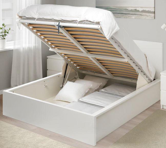 Ikea Betten Test Und Erfahrungen Die Besten Betten Von