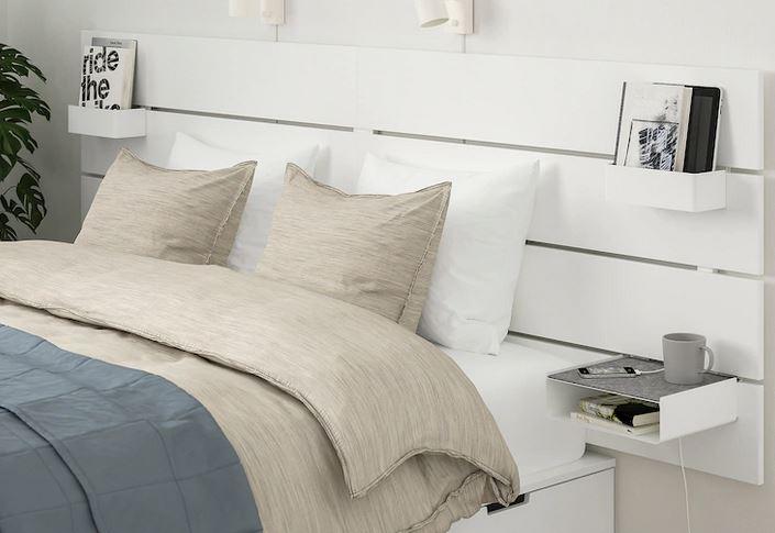 Ikea Betten Test Und Erfahrungen Die Besten Betten Von Ikea