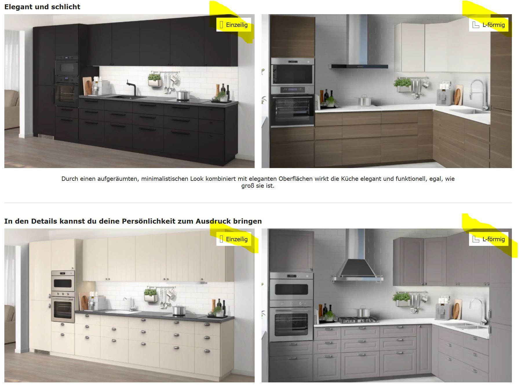IKEA Küche kaufen - Unsere Erfahrungen: Wie schneiden IKEA Küchen