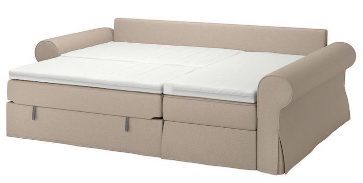 IKEA Schlafsofa Test und Erfahrungen - Die besten ...
