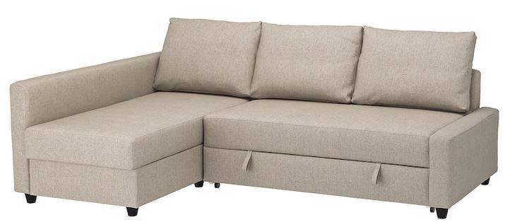 Bett 140x200 Ikea Vimle - Zuhause
