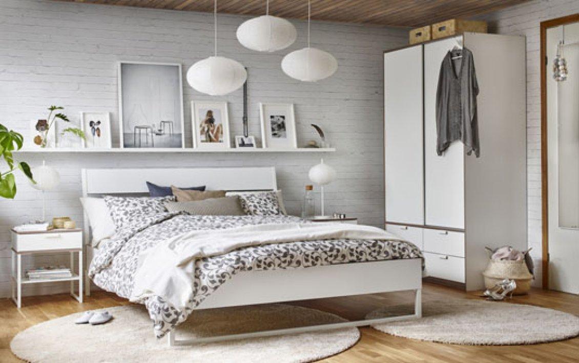 IKEA Schlafzimmer Erfahrungen - Die besten Schlafzimmermöbel ...
