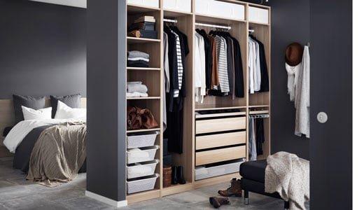 Ikea Kleiderschrank Test Und Erfahrungen Die Besten Ikea